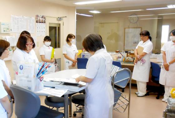 共愛病院 イメージ写真